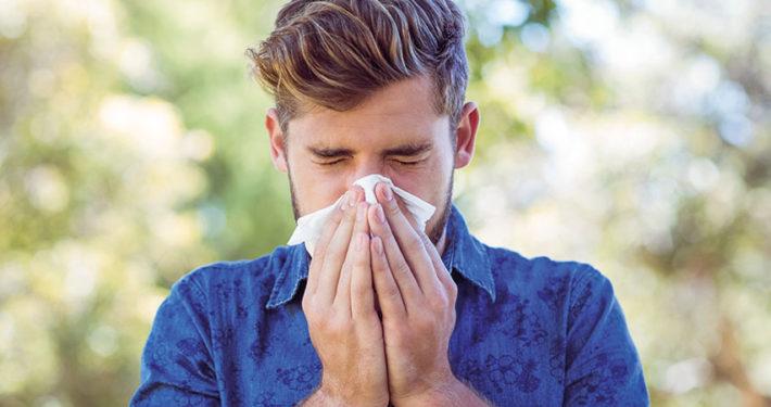 Paracelsus-Apotheke-Allergie