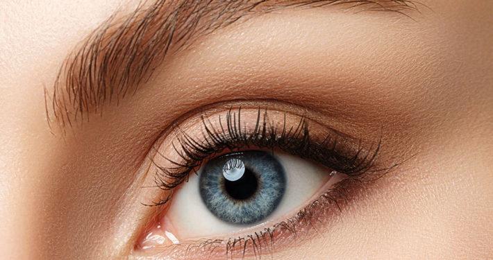 Paracelsus-Apotheke-Auge