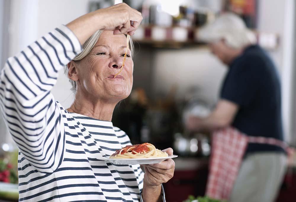 Paracelsus Apotheke Essen im Alter